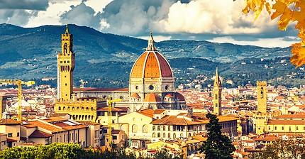 La lista de las familias más ricas de Florencia no ha cambiado desde 1427