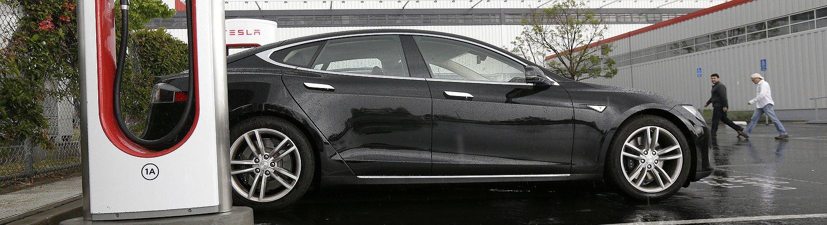 Без прикрас: Реальные успехи Tesla в графиках и цифрах