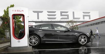 El verdadero éxito de Tesla en gráficos y cifras