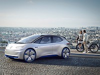 'Almost one-third of cars could be electric by 2030, oil demand to fall'