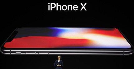 Тим Кук сравнил приобретение iPhone X с покупкой кофе