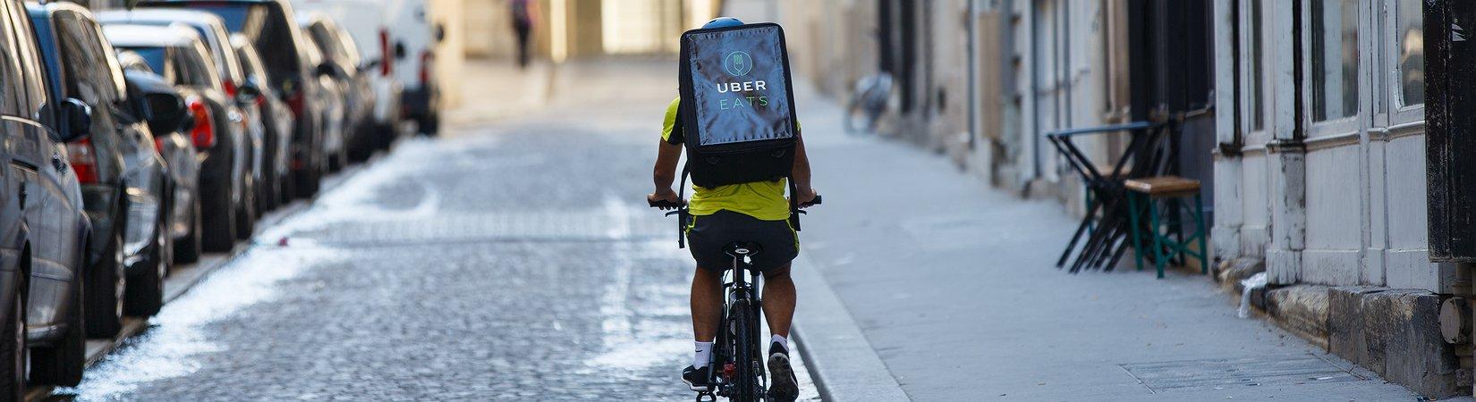 SoftBank planea comprar una participación del 14% en Uber