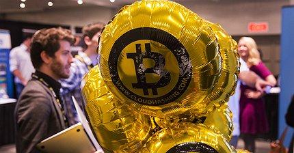 Капитализация рынка криптовалют впервые превысила $30 млрд