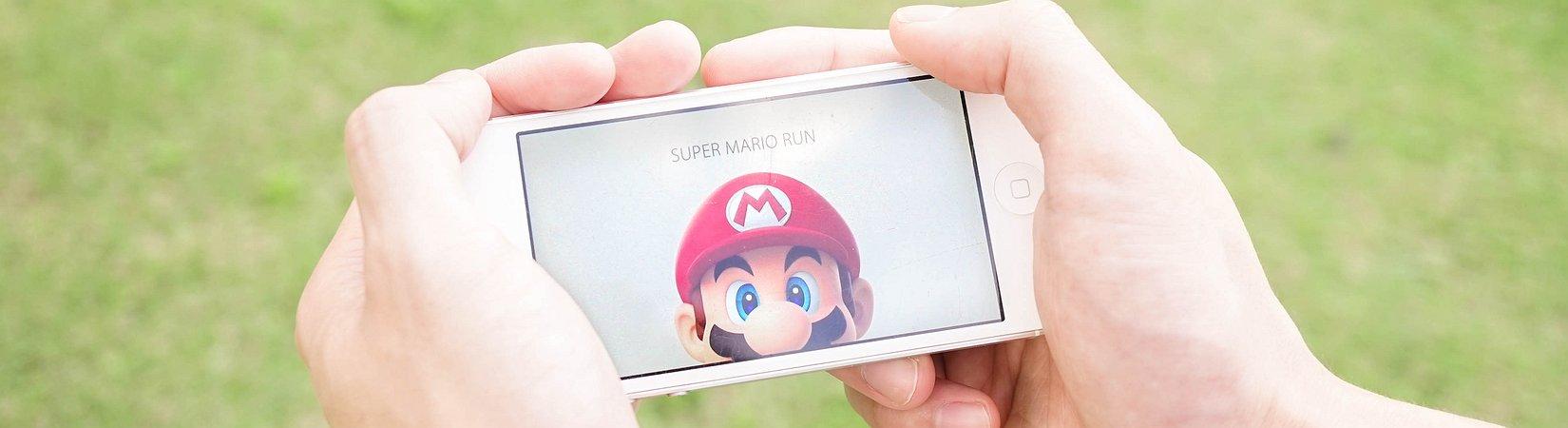 Nintendo's long-awaited Super Mario launch wipes $2 billion off its market cap