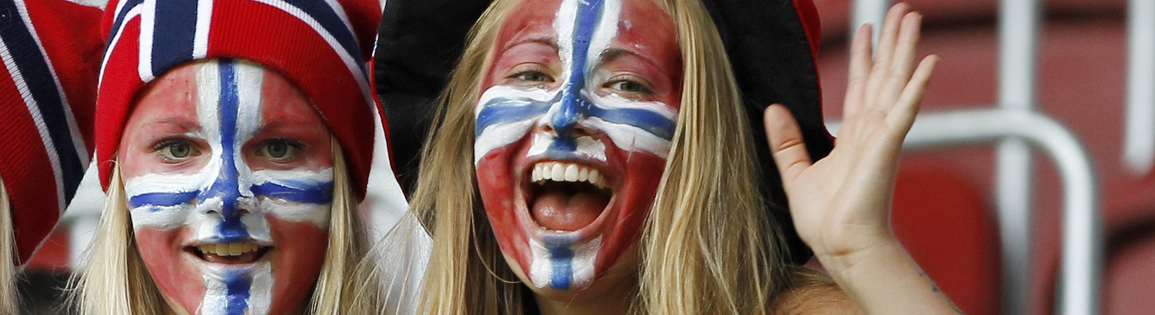 4 razones por las que los noruegos son los más felices del planeta