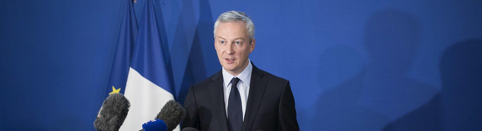 França e Alemanha irão propor regulamentação conjunta da Bitcoin no G20