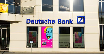 The New Yorker sheds light on Deutsche Bank's $10 billion mirror trading scandal in Russia