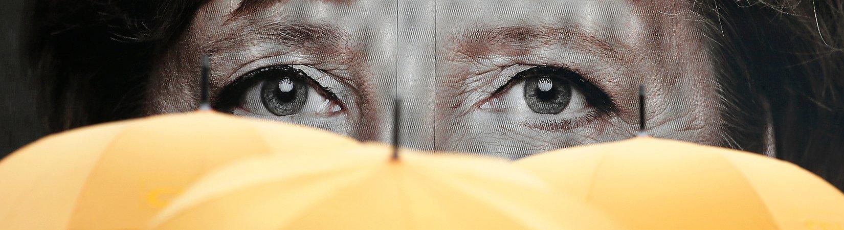 Deutsche Bank's stock slumps on speculations about state aid decline