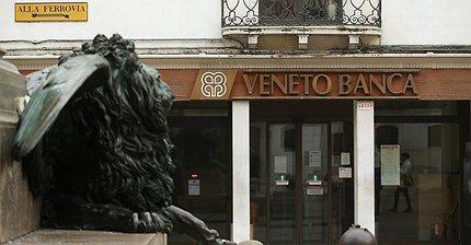 Как Италия нашла дыру в европейском законе о банках-банкротах