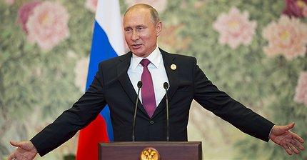 От Путина до шейха ОАЭ: 10 политиков, которые поддерживают блокчейн