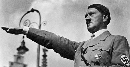 Мнение: Как американские банки создали Гитлера