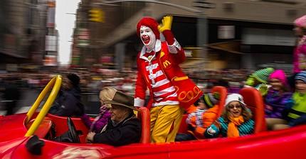 5 temas claves que observar en la publicación de resultados de McDonald's