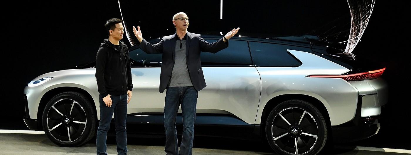 Главному конкуренту Tesla грозит банкротство