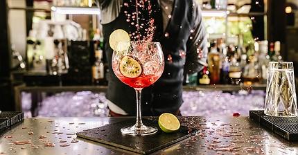 35 cócteles de todo el mundo que debe probar