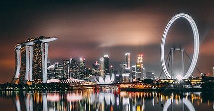 От Пуэрто-Рико до Сингапура: 10 лучших криптовалютных гаваней мира