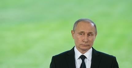 Составлен рейтинг самых влиятельных людей Российской Федерации