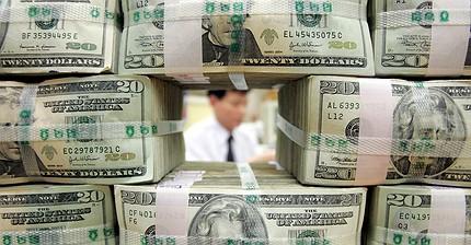 Секретные иностранные заемщики не вернули России $1 млрд