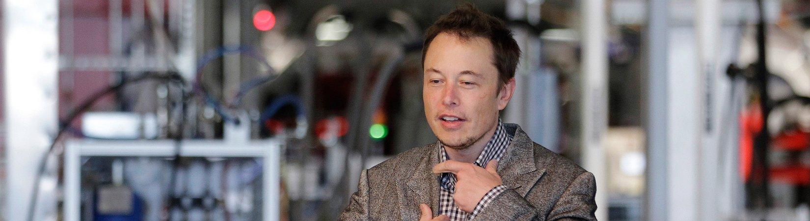 Los 5 hábitos de Elon Musk para mantener la productividad