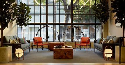 Design d'interni: 15 idee dagli uffici delle startup tech