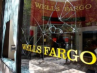 Wells Fargo got a $185 million fine for opening over 2 million fake accounts