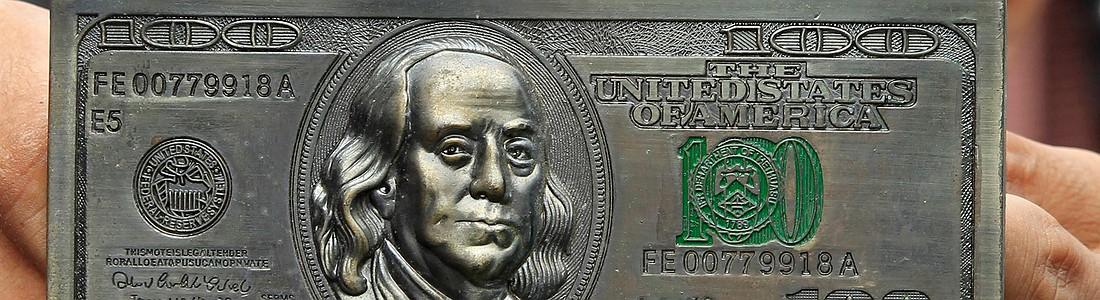 Сильный доллар — угроза мировой экономике