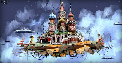 Как Россия стала родиной блокчейн-инноваций