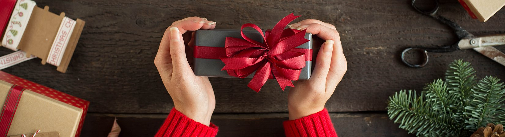 Amazon vendeu mil milhões de produtos este Natal