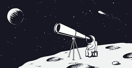 Инфографика: Как меняется вселенная блокчейна