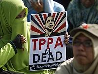 США выходят из ТТП: Чем это грозит