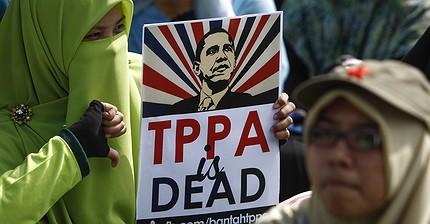 EE. UU. abandona el TPP: ¿qué va a pasar?
