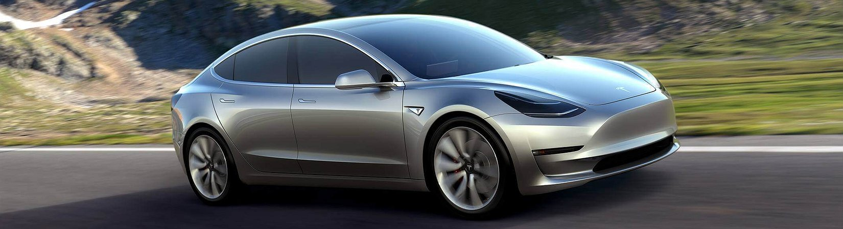 Schlägt Tesla Apple?