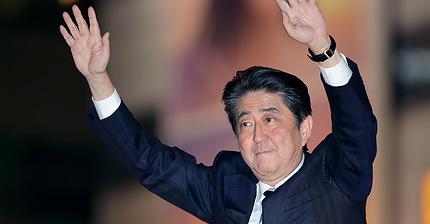 Будущее абэномики: Что значит победа Синдзо Абэ на выборах в Японии