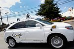 La Inteligencia Artifical de Google es ahora el conductor