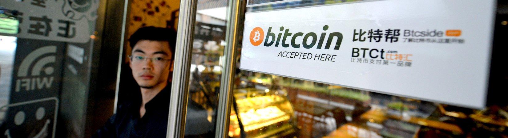 Nemmeno la Cina può uccidere Bitcoin