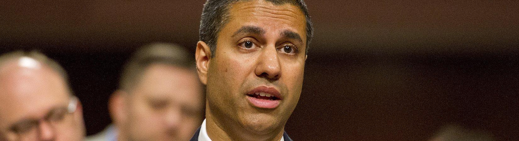 EE. UU. presenta su plan para desmantelar la neutralidad en la red