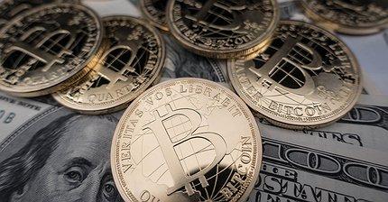 Капитализация биткоина превысила $210 млрд