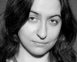 Лиза Добкина, главный редактор
