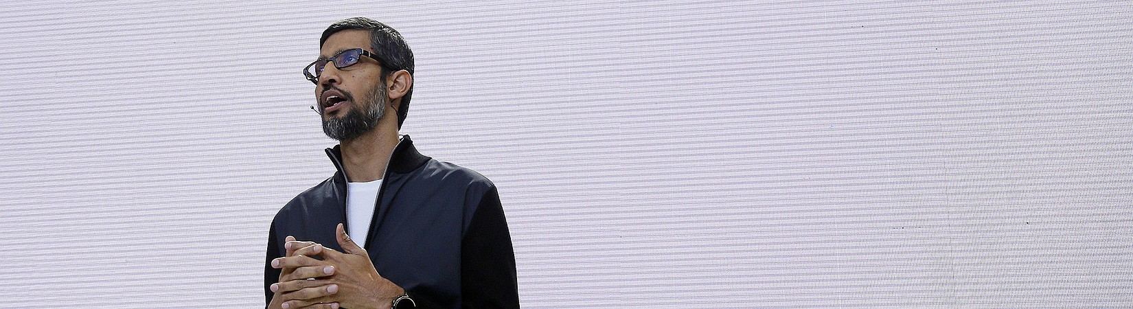 CEO da Google enfatizou a importância das mulheres em cargos de tecnologia