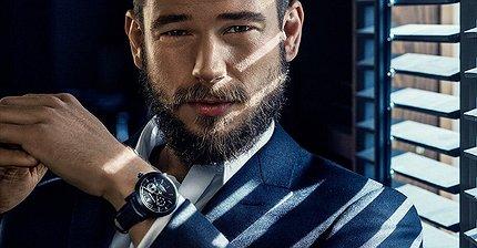 Filippo Loreti: Роскошные часы, доступные каждому
