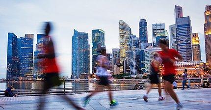 Гонконг или Сингапур: Какой город лучше для экспатов