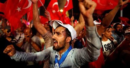 Benvenuti nell'Era di Erdoganomics