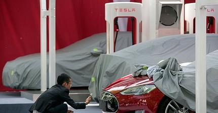 Tesla está a punto de revelar un producto misterioso