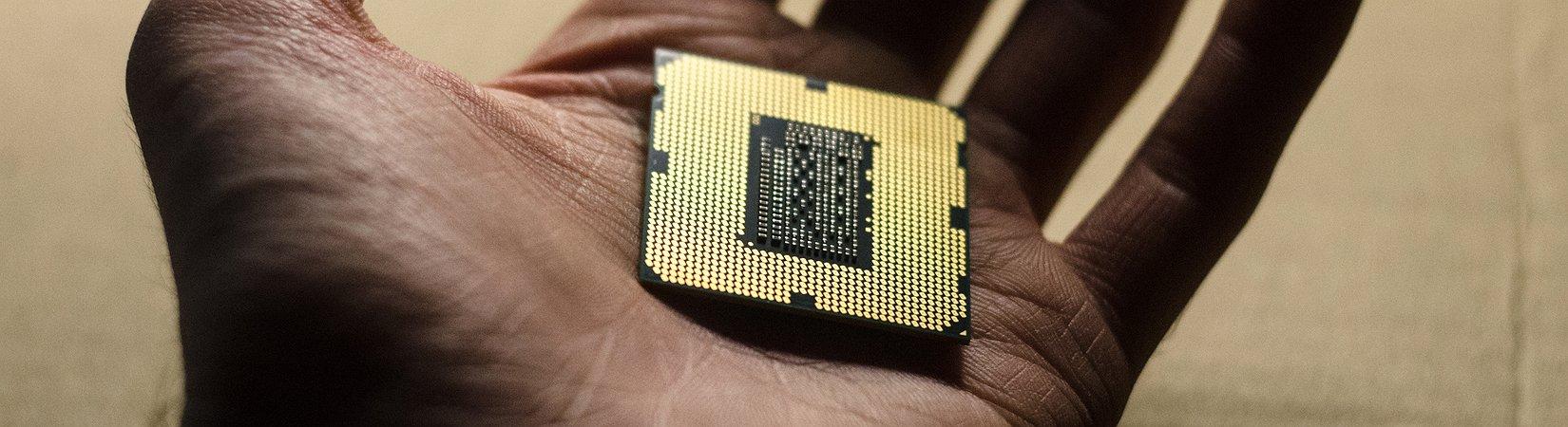 ¿Por qué está siendo 2017 un mal año para AMD?