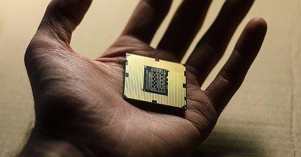Почему 2017-й оказался плохим годом для AMD