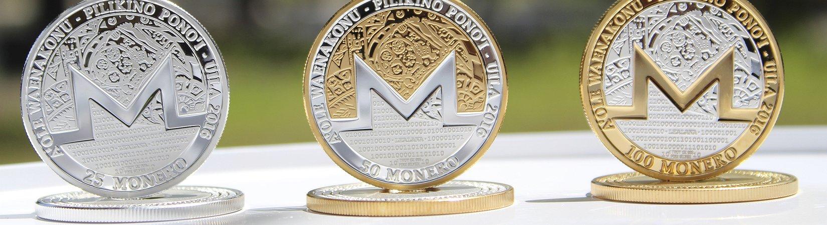 Bitcoinkonkurrent Monero hat gute Aussichten
