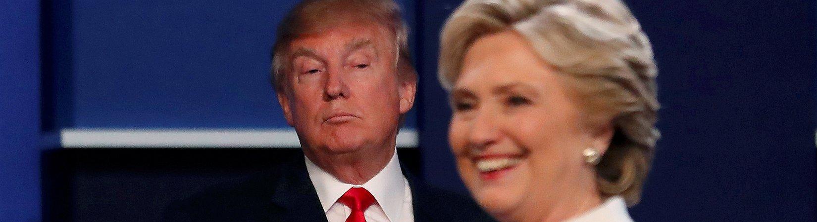 ¿Cómo preparar una cartera para una presidencia de Trump o Clinton?