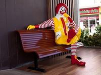Революция в McDonald's