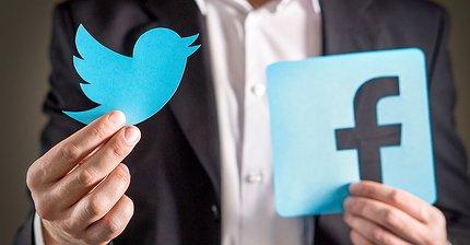 РАКИБ подает в суд на Google, Twitter и Facebook из-за запрета рекламы криптовалют