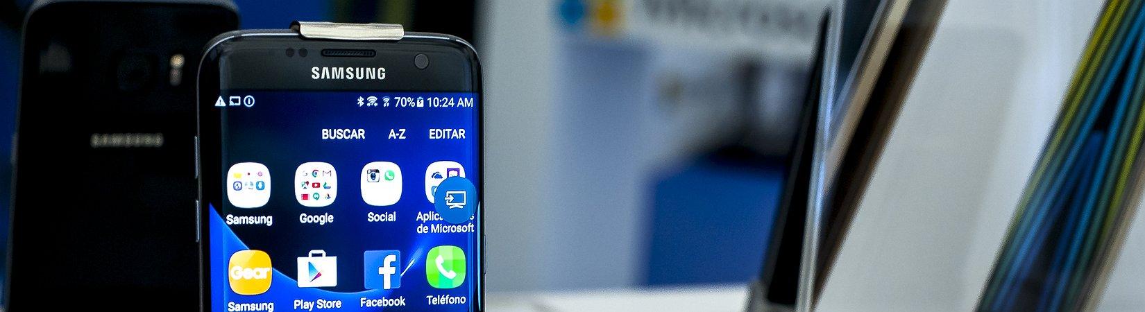 El Samsung Galaxy S8 podrá utilizarse como dispositivo de escritorio