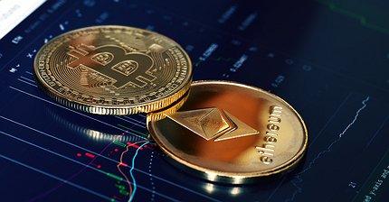 Цены на биткоин и эфир почти не меняются. Почему это хорошо?